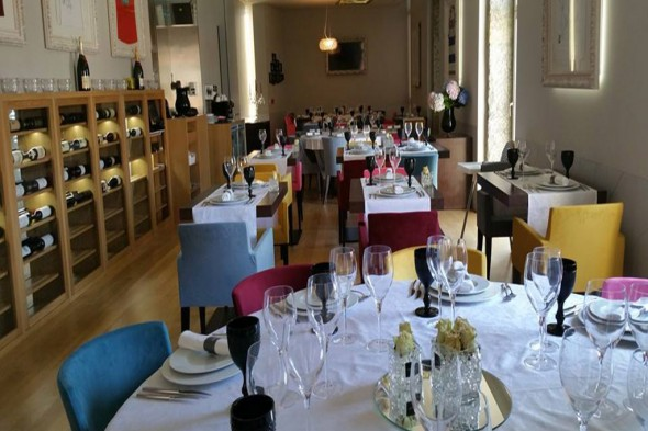 Restaurante Diana