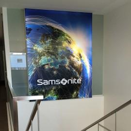 Sede Samsonite